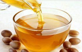 Польза арганового масла