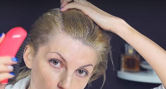 Как сделать маску для волос с репейным маслом
