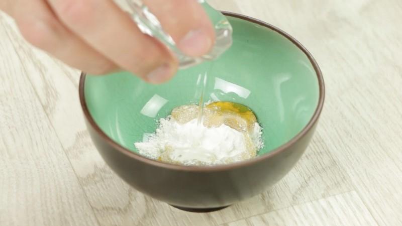 масло кокоса от перхоти