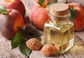 Персиковое масло